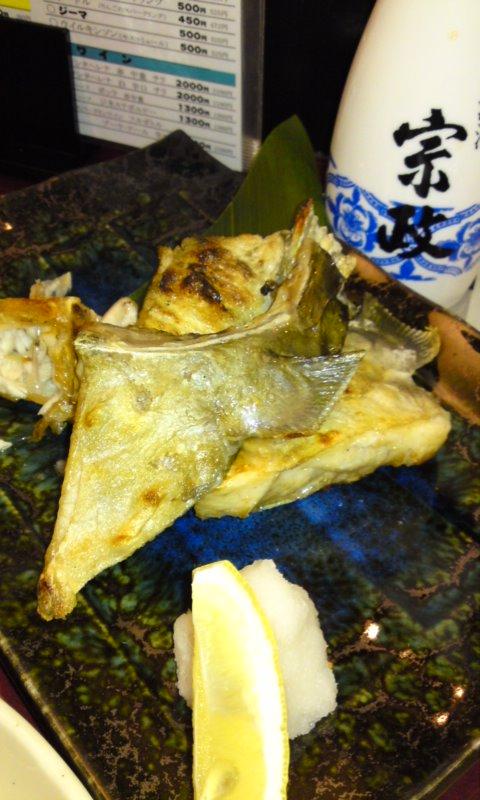 鰤カマ塩焼き.JPG